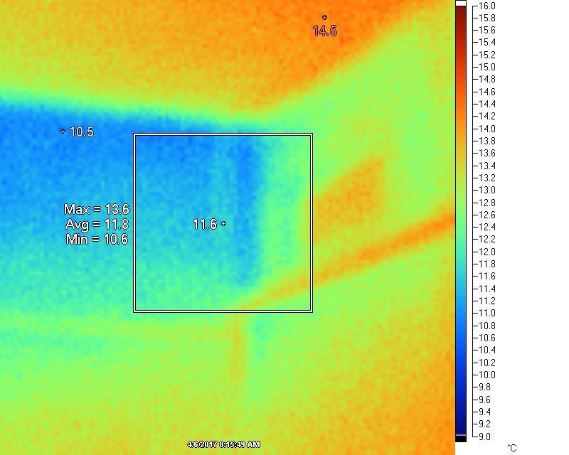 infra-red-scanning-ireland